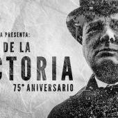 El día de la Victoria