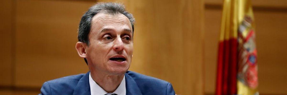 """Pedro Duque: """"Habrá alguna vacuna en la que podremos empezar a confiar a final de año"""""""