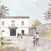 Casa dels Bous