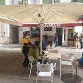 Comienza la fase 1 de la desescalada en Santander