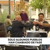 VÍDEO Torquemada es protagonista en Antena 3 Noticias