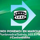 Nos ponemos en marcha Pontevedra