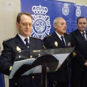 Miguel Rufino deja la Comisaría Provincial de Ciudad Real
