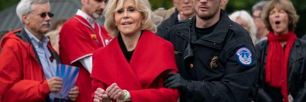 Kinótico 195. Jane Fonda, el ejemplo de la actriz activista e incombustible