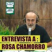 Entrevista a Rosa Chamorro, Presidenta de Héroes de 4 Patas