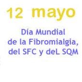 Día Mundial fibromialgia y sqm