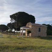 Ermita de San Isidro de Las Pedroñeras