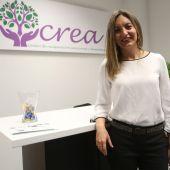 La doctora Yolanda Quiles, directora del centro CREA de la UMH.