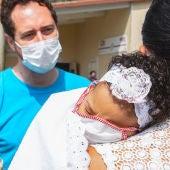 Centro Sanitario Venezuela