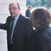 Josetxo Andía y Javier Asiain