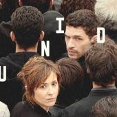 Creatividad promocional de la serie 'La unidad', de Movistar+
