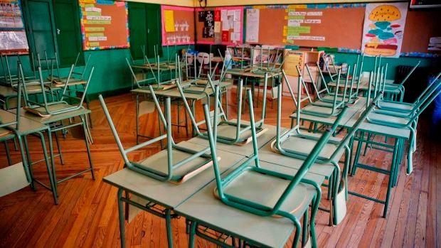 EducAcción: Vamos tarde para la vuelta al cole
