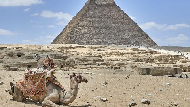 Antiguo Egipto: Una sociedad articulada en torno a la agricultura y la ganadería
