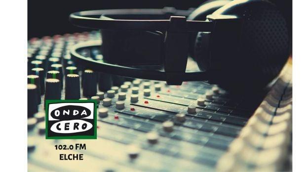 Noticias Elche matinal. 18/09/2020