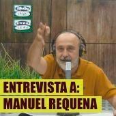 Entrevista al Coronel Veterinario Manuel Requena