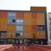 Sede del IMPEFE en Ciudad Real