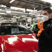 Los concesionarios y talleres oficiales de Mercedes-Benz vuelven a abrir sus puertas