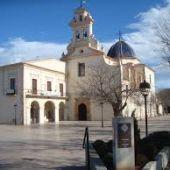 Basílica del Lledó.