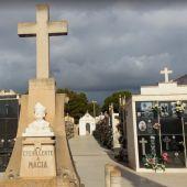 Cementerio Municipal de Crevillent.