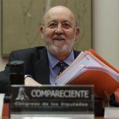 José Félix Tezanos habla sobre las encuestas del CIS