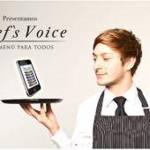 CHEFS VOICE