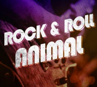 Rock & Roll Animal