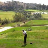 Campo de golf, Añoreta Golf, Málaga