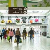 centro comercial badajoz
