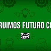 Imagen de la campaña Construimos futuro contigo