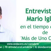 Mario Iglesias