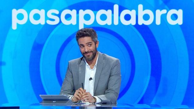 """Roberto Leal: """"Todavía no he tenido tiempo de saborear que presento Pasapalabra, estoy en una nube"""""""