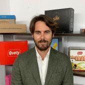 Pau García, administrador de Cartonajes Mallorca