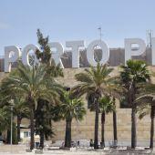 Centro Comercial Porto Pi Centro, en Palma