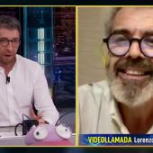 Revive la entrevista completa de Lorenzo Caprile en 'El Hormiguero 3.0'