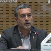 Miguel Laparra