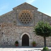 La misa se celebrará en la ermita de Alarcos a puerta cerrada