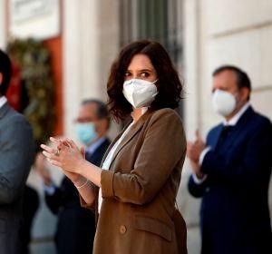 Maldita Hemeroteca: Madrid ya no quiere tener tanta autonomía