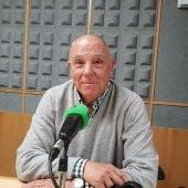 Javier Taberna