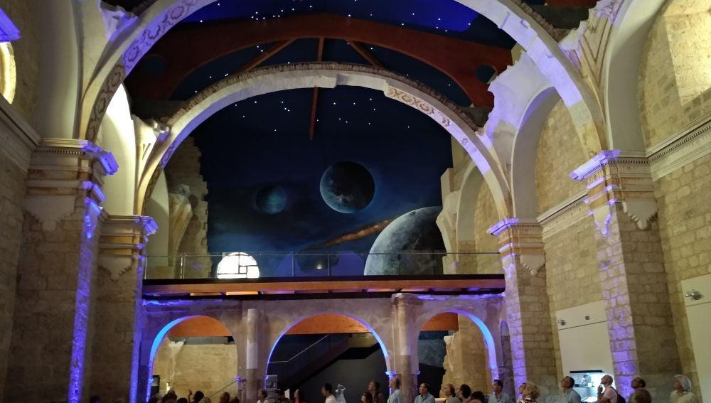 San Pedro Cultural reabre sus puertas el 27 de junio