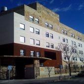 Residencia Andamarc de Ciudad Real