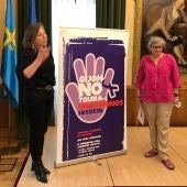 Gijón avanza en la lucha contra las agresiones sexuales