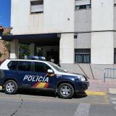 Comisaría de la Policía Nacional de Ciudad Real