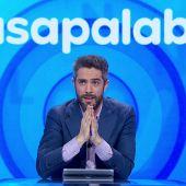 Una situación inédita en la historia de 'Pasapalabra': Roberto Leal imparte justicia y declara nulo un enfrentamiento