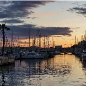La contaminación en Alicante, al igual que en otras muchas ciudades de España, se ha visto reducida durante el periodo de confinamiento.