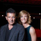Antonio Banderas y María Casado presentarán la Gala de los Goya 2021.