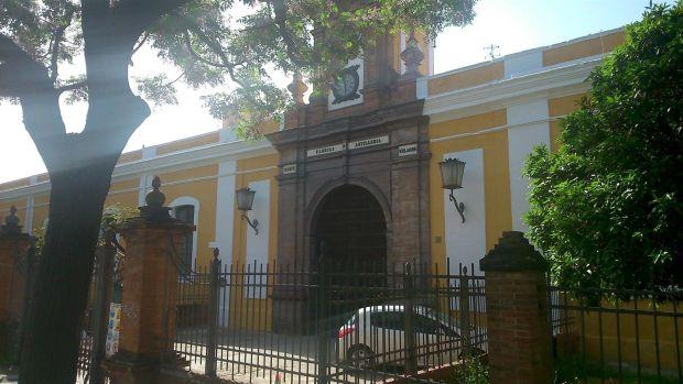 Fábrica de Artillería de Sevilla