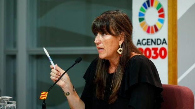 """Consejera de Sanidad de Aragón: """"La gente joven no tiene conciencia de riesgo y la mayoría de contagiados son asintomáticos"""""""