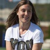 Gemma Gili - Premio Onda Cero del deporte