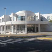 Centro salud de Altabix de Elche.