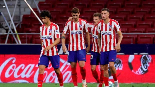 El Sanedrín: La evolución del Atlético esta temporada y el enfado de Joao Félix en el Metropolitano